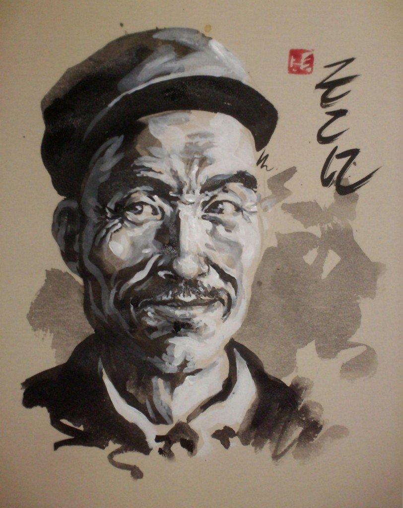 Chinois ironique dans Estampes & encres HPIM06252-812x1024