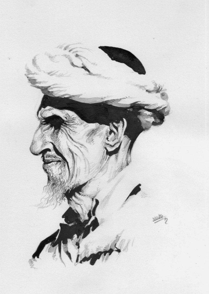 Berbère dans peuples du désert 2 b357a-730x1024