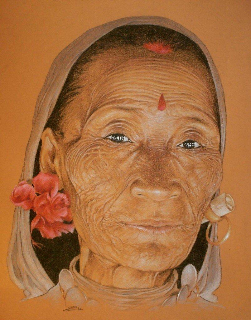 Vieille indienne dans peuples d'Asie HPIM0765-805x1024