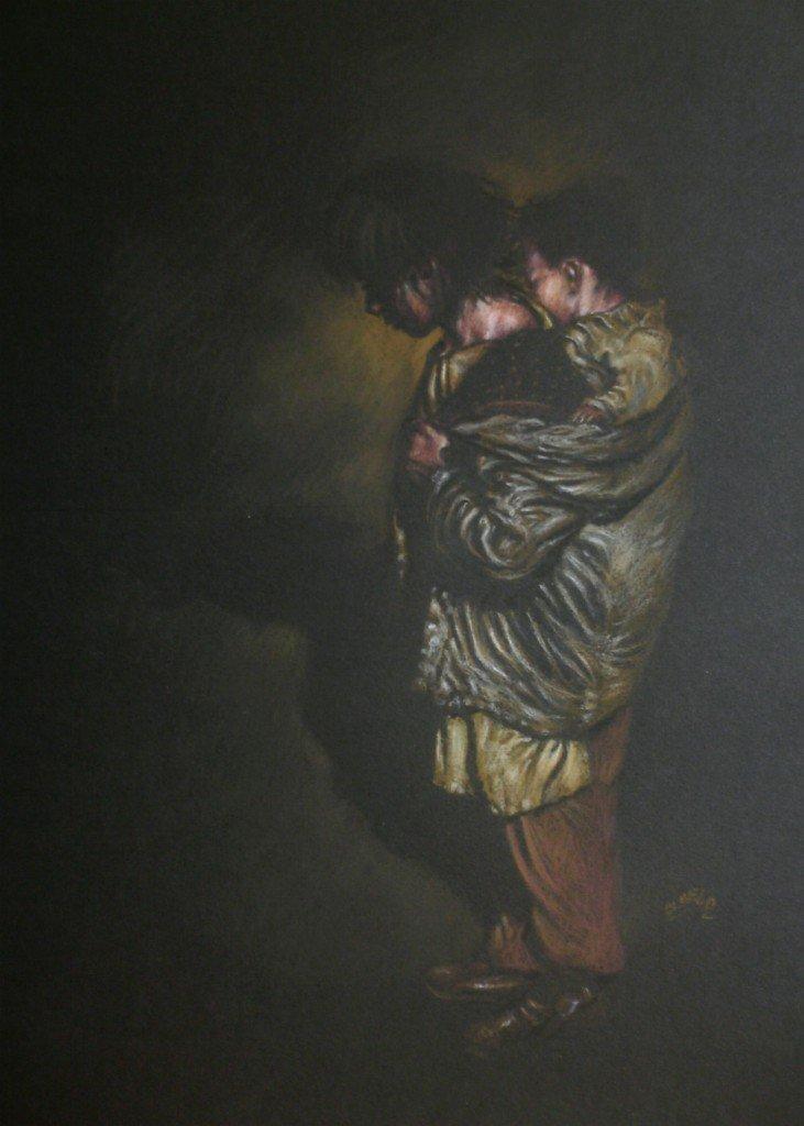 Pietà dans clair-obscur HPIM0858-731x1024