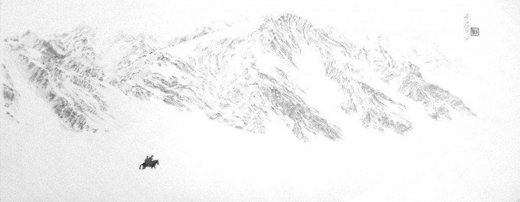 Il y a toujours une route dans peuples des neiges HPIM0907aaa-1024x399