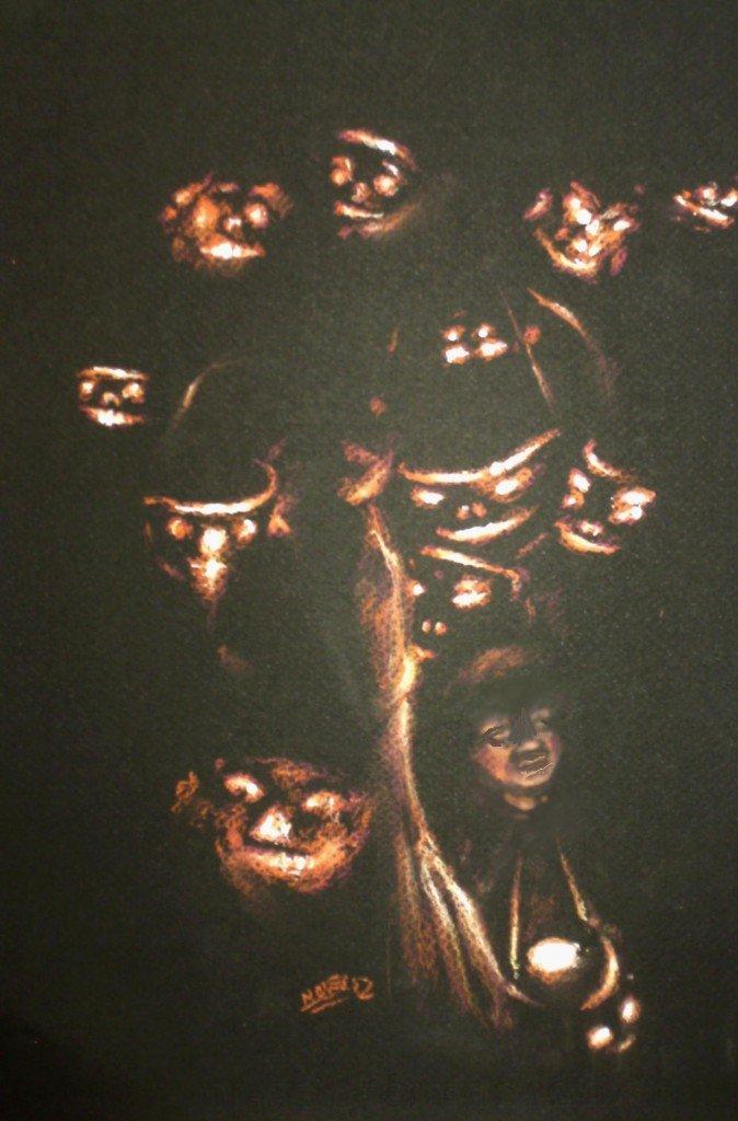 Halloween parade dans clair-obscur HPIM0908r-674x1024