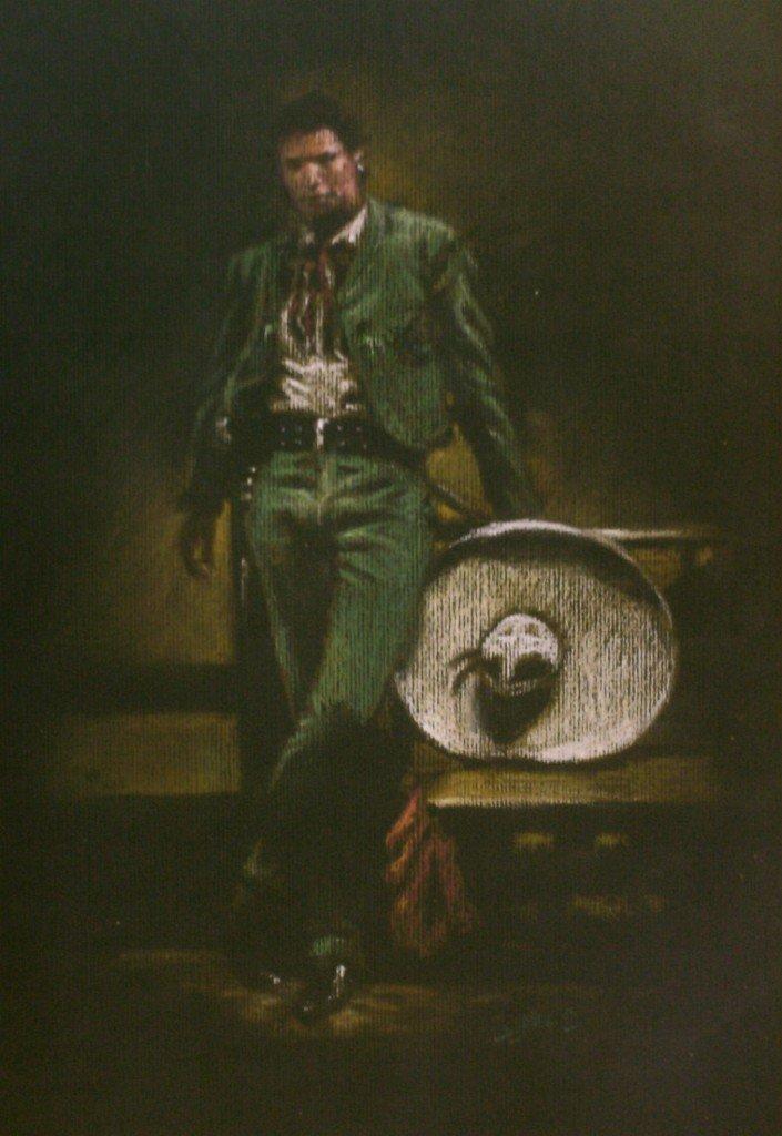Jeune mexicain 2 dans clair-obscur HPIM1073-705x1024