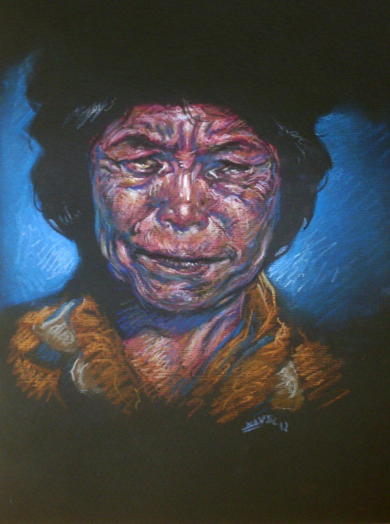 Femme Iko Puli dans peuples d'Asie HPIM1102-763x1024