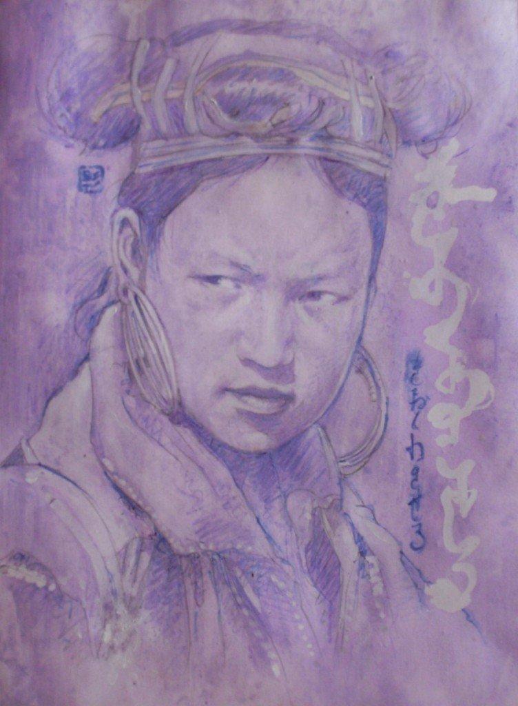 Femme Mhong dans peuples d'Asie HPIM0034-752x1024