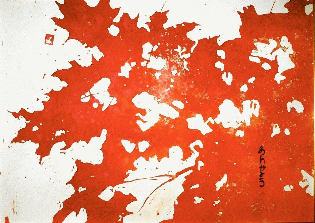 Feuilles d'érable, automne dans Encres modernes HPIM1110-1024x724