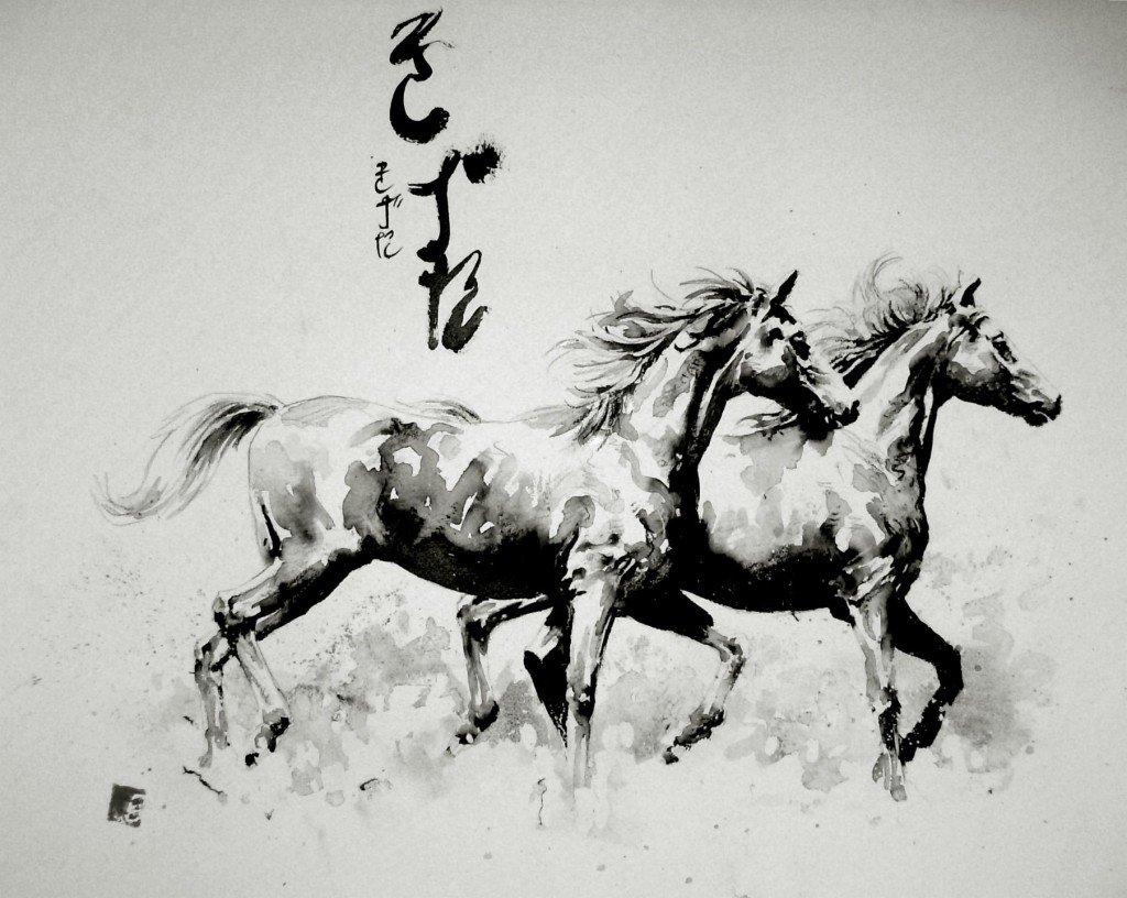 Couple de chevaux 1 dans chevaux hpim0223a-1024x816