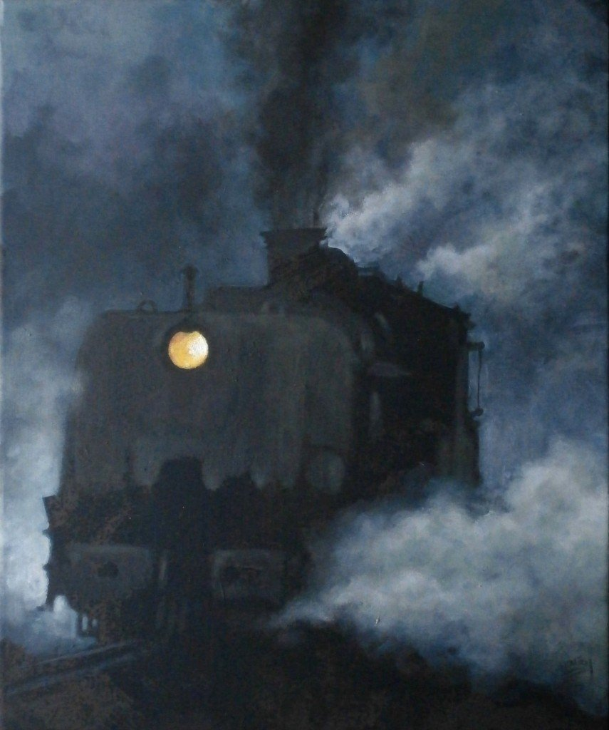 Night Train dans clair-obscur p7160031a-855x1024