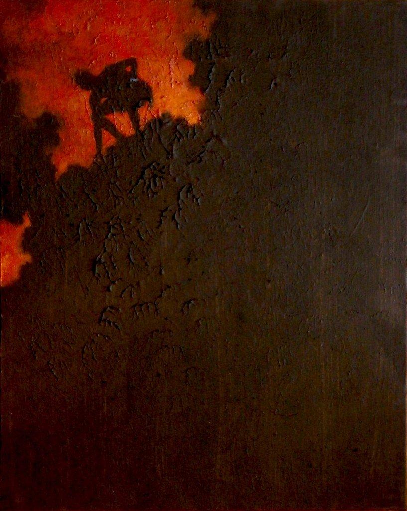 Gardien volcan dans clair-obscur p8060032-1-817x1024