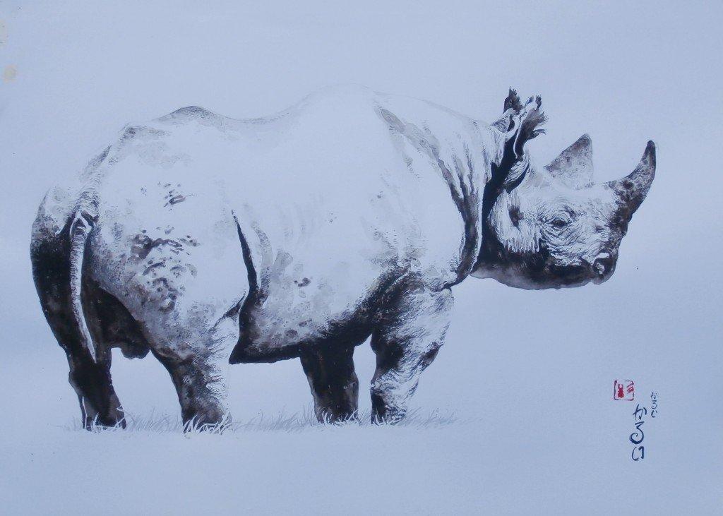 Rhinocéros dans animaux p9130070-1024x731